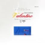 [한국라텍스] 발렌타인 초박형 콘돔 10p