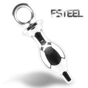[FSTEEL] 애널플러그 AP-AL013-L