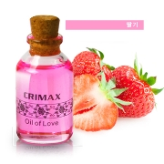 [Oil] 클라이막스 러브 오일 - 딸기 32g