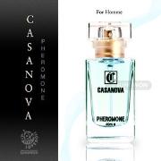 카사노바 페로몬향수 40ml 남성용 향수