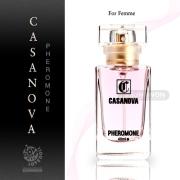 카사노바 페로몬향수 40ml 여성용 향수