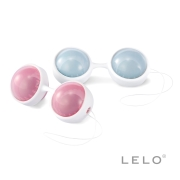 [스웨덴 LELO] Luna Beads Mini (루나 비즈 미니)