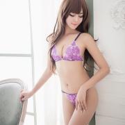 [ALICES SECRET] 섹시브라 팬티 세트 NA15030031 (A7)
