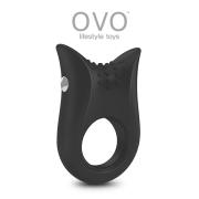[미국 OVO] B2 바이브 링 (블랙)