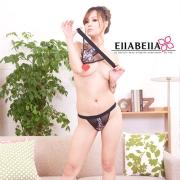 [엘라벨라] EB0019 섹시팬티 (남,여용 - 2개 1세트) (14)