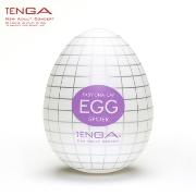 [일본 TENGA] 텐가 에그 SPIDER 퍼플 (EGG-003) (3)