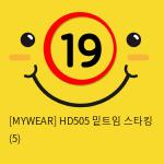[MYWEAR] HD505 밑트임 스타킹 (5)
