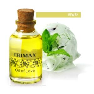 [Oil] 클라이막스 러브 오일 - 바닐라 32g